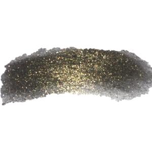 High Definition Pigment Shadow – HD Smokey Gold