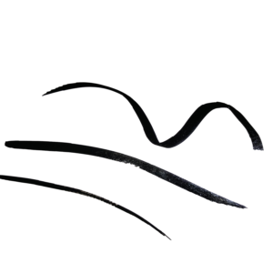 Felt Tip Eyeliner Pen, Waterproof