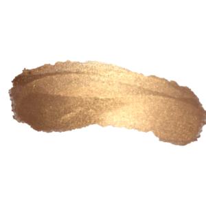 Cream Shadow – Gold Glow